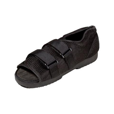sko till gipsad fot