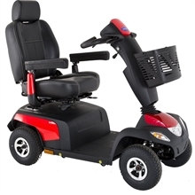 Elscooter Orion Pro